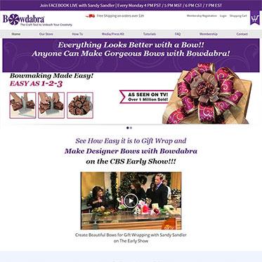 Bowdbra - Website Optimisation Consultant