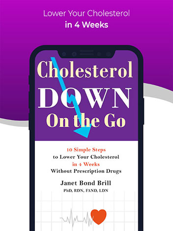 Cholesterol Down On the Go - App Consulting