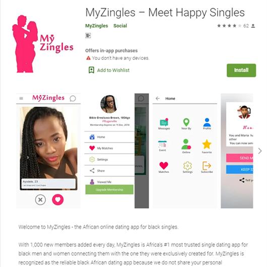 My Zingles - Social Media Consultant