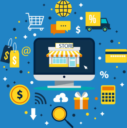 E-commerce Consulting Services