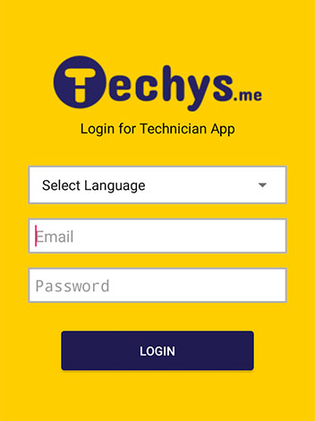 Techys - Mobile Application Consultant